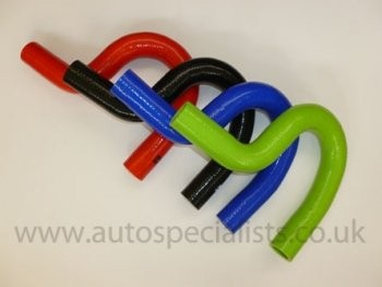 PRO-HOSES SOUNDCOMPOSER SILIKONSCHLAUCH FORD FOCUS RS305