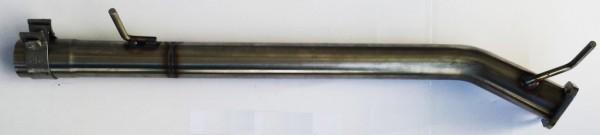 VORSCHALLDÄMPFER-ERSATZROHR FORD FIESTA ST180