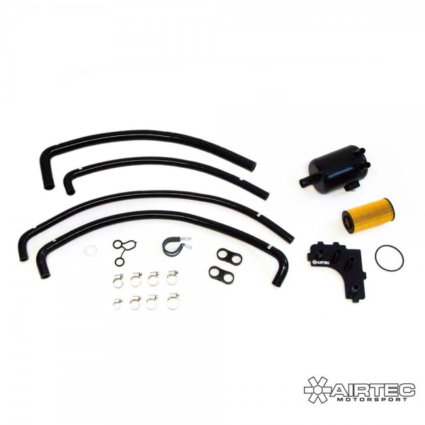 AIRTEC OIL CATCH CAN FORD FOCUS RS305
