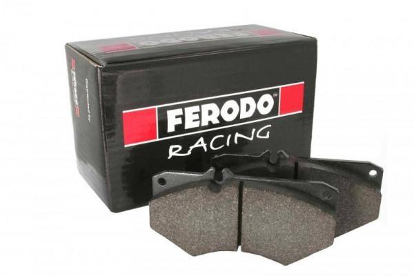 FERODO BREMSBELAGSATZ DS2500 VA FORD FOCUS RS350