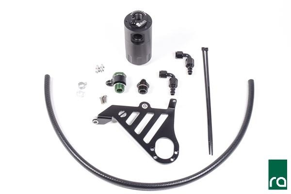 RADIUM ENGINEERING OIL CATCH CAN FORD FOCUS RS350