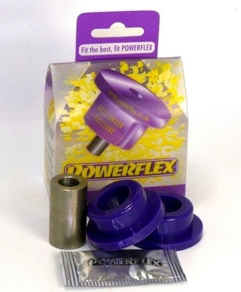 POWERFLEX MOTORLAGER (KLEINE BUCHSE) PFF19-1221 FORD FOCUS RS305