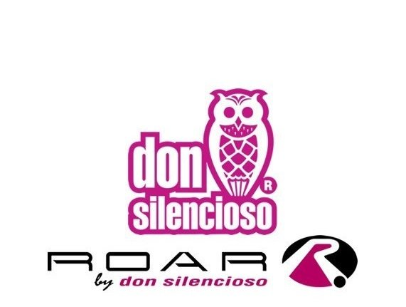 ROAR - DON SILENCIOSO