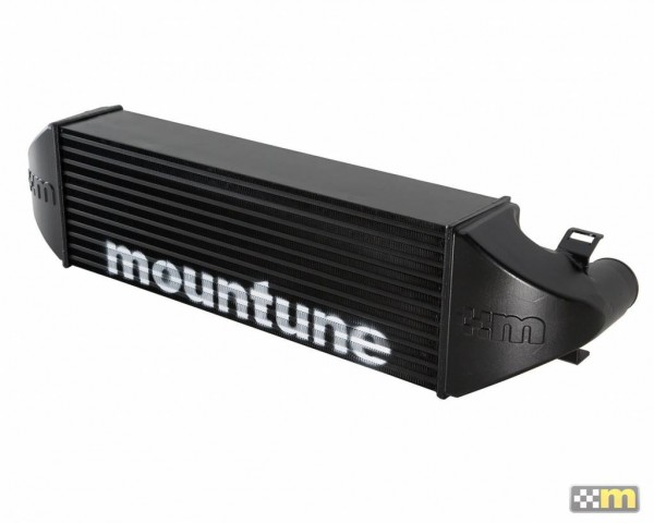 MOUNTUNE LADELUFTKÜHLER FORD FOCUS RS350