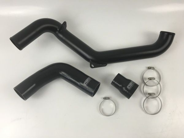 PRO ALLOY LADELUFTKIT ALU FORD FOCUS RS305